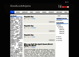 goodluckanjana.blogspot.com
