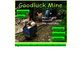 goodluckmine.org.uk