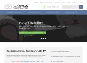 goodmangroup.com.au