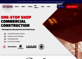 goodmansonconstruction.com