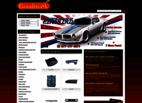 goodmarkindustries.com