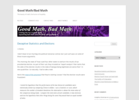goodmath.org