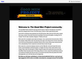 goodmenproject.submittable.com
