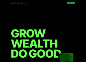 goodmoney.com