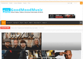 goodmoodmusic.com