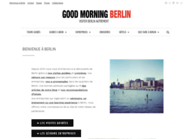 goodmorningberlin.com