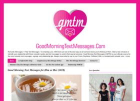 goodmorningtextmessages.com