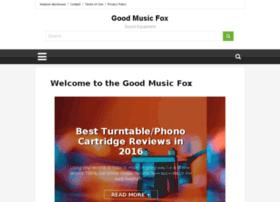 goodmusicfox.com