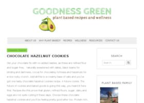 goodnessgreen.com