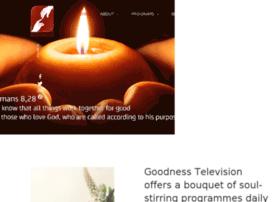 goodnesstv.tv
