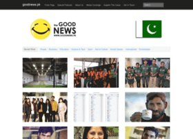 goodnews.pk