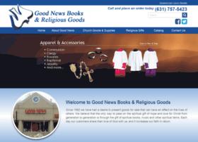 goodnewsbooks.com
