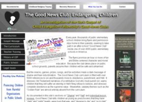 goodnewsclubs.info