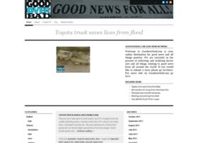 goodnewsftw.wordpress.com