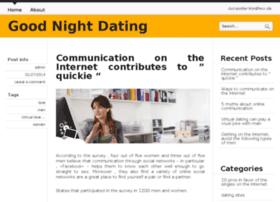 goodnightdating.com