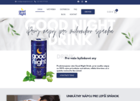 goodnightdrink.com