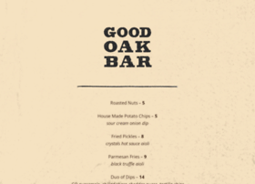 goodoakbar.com