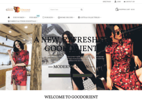 goodorient.com