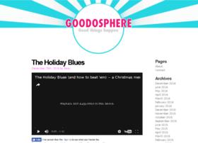 goodosphere.com