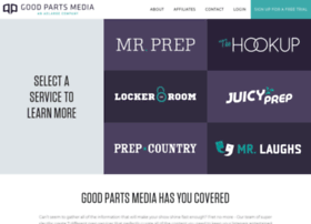 goodpartsmedia.com