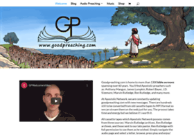 goodpreaching.com
