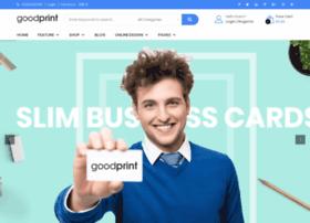 goodprint.com