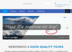 goodqualitytours.com