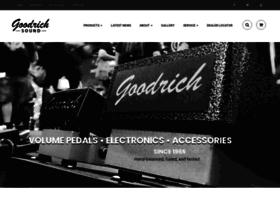 goodrichsoundcompany.com