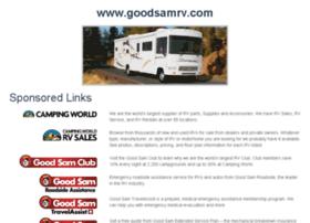 goodsamrv.com