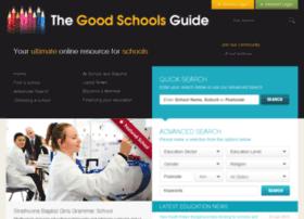 goodschools.studiomoso.com.au
