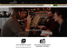 goodseed.com