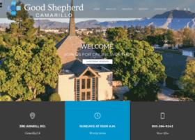 goodshepherd-church.net