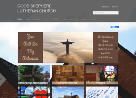 goodshepherdcollinsville.org