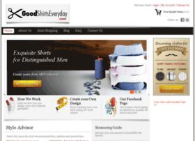 goodshirtseveryday.com