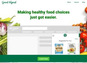 goodsignal.com