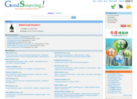 goodsourcing.com