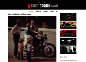 goodsparkgarage.com