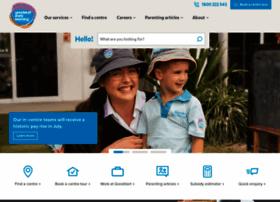 goodstart.org.au