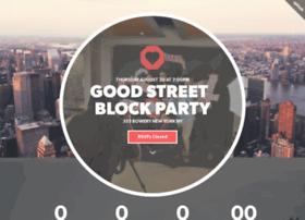 goodstblockparty.splashthat.com