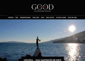 goodtaste-magazin.de