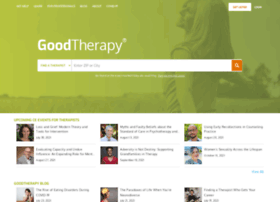 goodtherapists.org