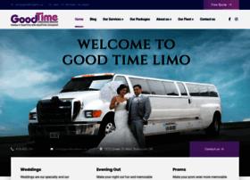 goodtimelimo.com