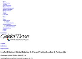 goodtimeprint.com