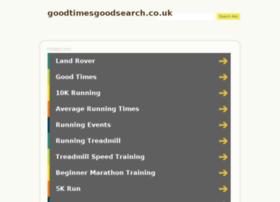 goodtimesgoodsearch.co.uk