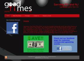 goodtimespb.com