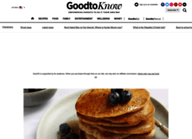 goodtoknow.co.uk