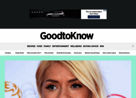 goodtoknow.co.uk