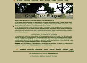 goodtreesurgeon.co.uk
