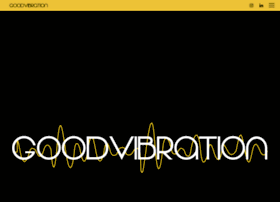 goodvibrationgroup.com
