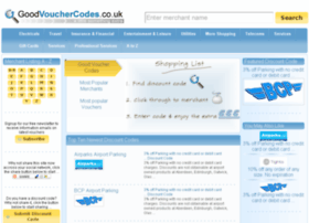 goodvouchercodes.co.uk